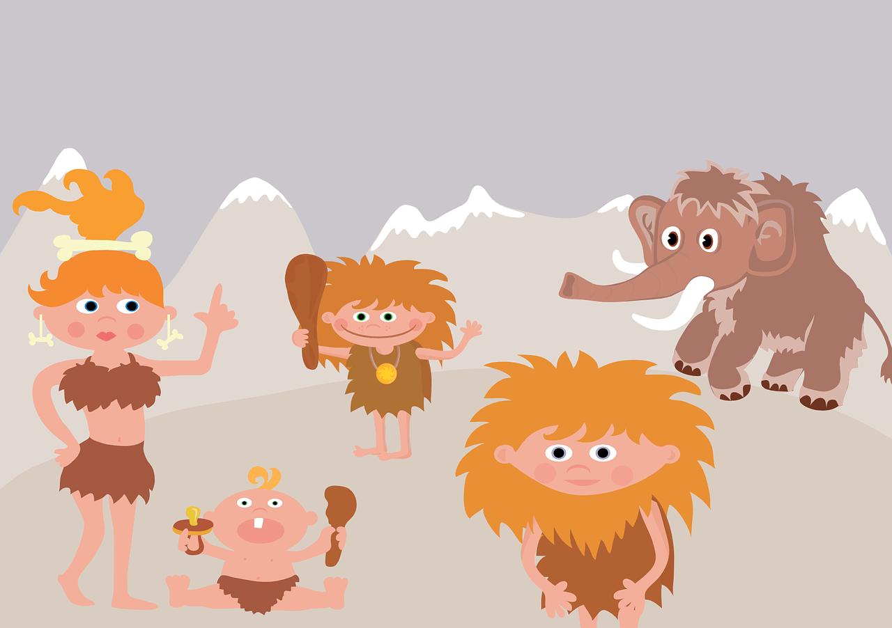 prehistoria, neadertales
