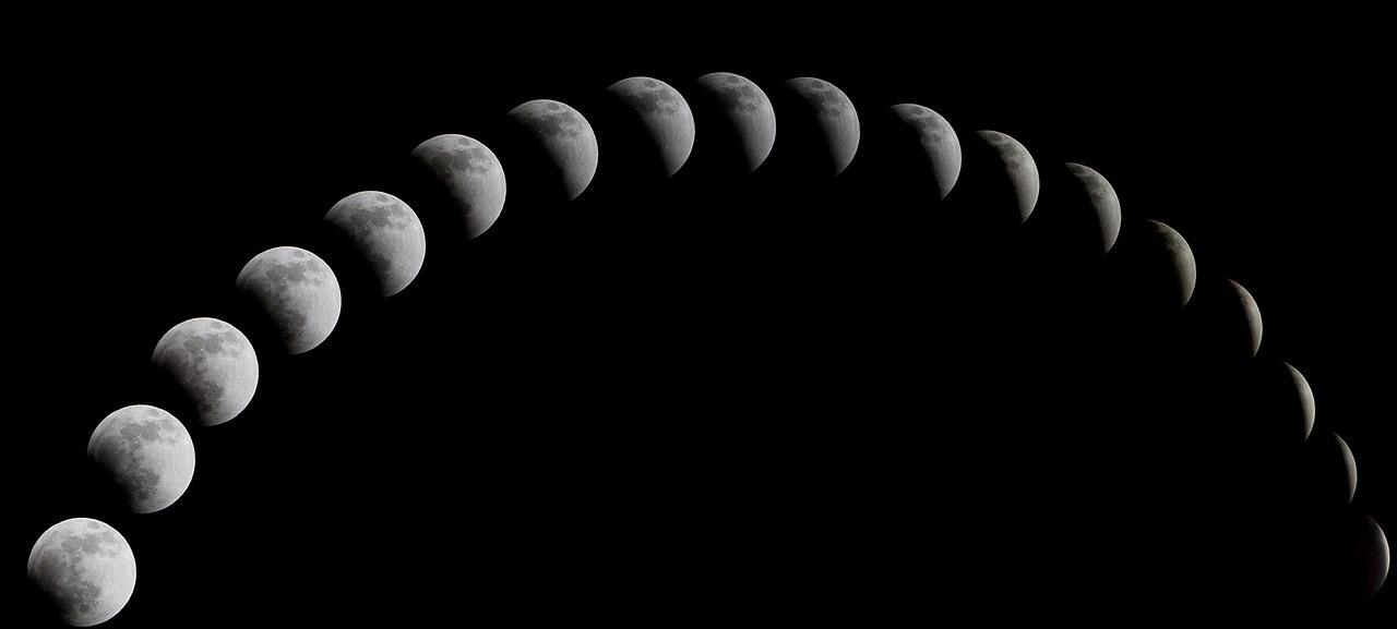 Influencia de la Luna en la depilación
