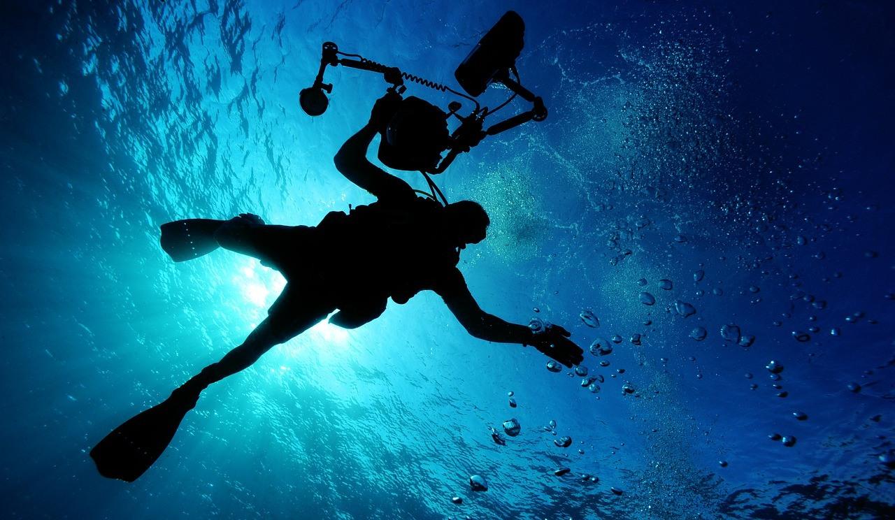 deporte acuatico