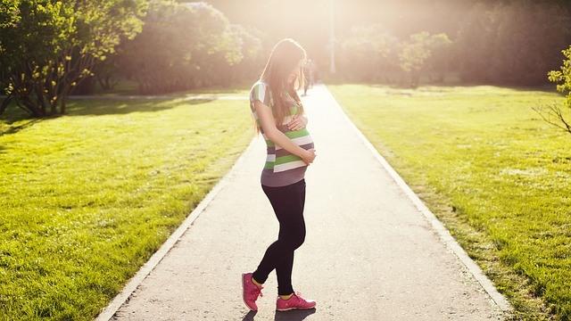 embarazo deorte